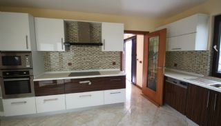 Spacious Detached Villa with Forest View in Antalya, Interior Photos-5