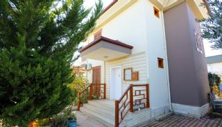 3 Bedroom Cozy Detached Villa in Kepez, Antalya, Antalya / Kepez