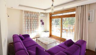 3 Bedroom Cozy Detached Villa in Kepez, Antalya, Interior Photos-1