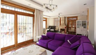 3 Bedroom Cozy Detached Villa in Kepez, Antalya, Interior Photos-2