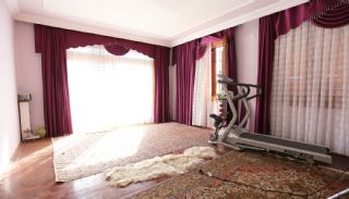 3 Bedroom Cozy Detached Villa in Kepez, Antalya, Interior Photos-8
