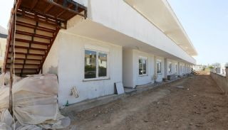 Antalya Apartments with Independent Entrance to the Pool, Construction Photos-3