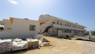 Antalya Apartments with Independent Entrance to the Pool, Construction Photos-4