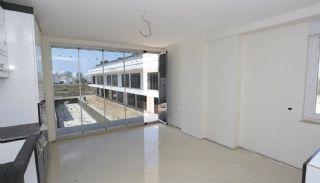 Appartements Antalya avec Entrée Indépendante à la Piscine, Photo Interieur-1