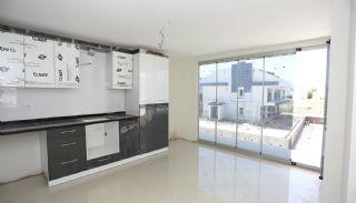 Appartements Antalya avec Entrée Indépendante à la Piscine, Photo Interieur-2
