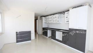 Appartements Antalya avec Entrée Indépendante à la Piscine, Photo Interieur-3