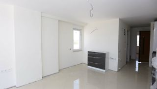 Appartements Antalya avec Entrée Indépendante à la Piscine, Photo Interieur-4