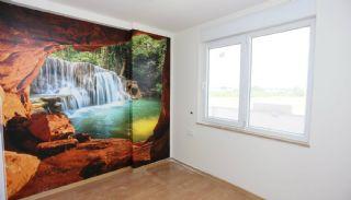 Квартиры в Анталии с Персональным Спуском к Бассейну, Фотографии комнат-8