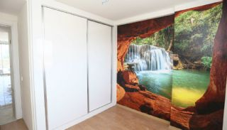 Квартиры в Анталии с Персональным Спуском к Бассейну, Фотографии комнат-9