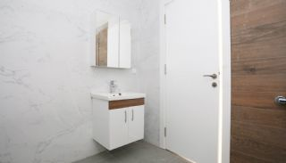 Appartements Antalya avec Entrée Indépendante à la Piscine, Photo Interieur-12