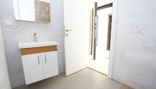 Квартиры в Анталии с Персональным Спуском к Бассейну, Фотографии комнат-14