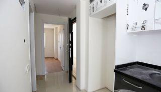 Квартиры в Анталии с Персональным Спуском к Бассейну, Фотографии комнат-15