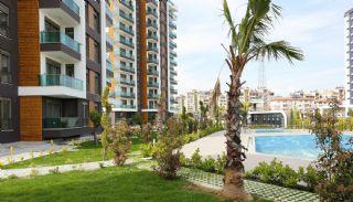 Yeni Yatırım Bölgesi Döşemealtı'nda Lüks Sıfır Daireler, Antalya / Döşemealtı - video