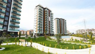Recently Completed Elegant Flats in Dosemealti Antalya, Antalya / Dosemealti