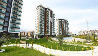Yeni Yatırım Bölgesi Döşemealtı'nda Lüks Sıfır Daireler, Antalya / Döşemealtı