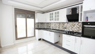 Recently Completed Elegant Flats in Dosemealti Antalya, Interior Photos-5
