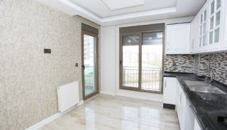 Recently Completed Elegant Flats in Dosemealti Antalya, Interior Photos-7