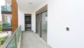 Recently Completed Elegant Flats in Dosemealti Antalya, Interior Photos-19