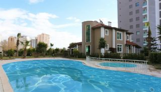 Lara Güzeloba'da Denize 350 Metre Mesafede Eşyalı Villa, Antalya / Lara - video