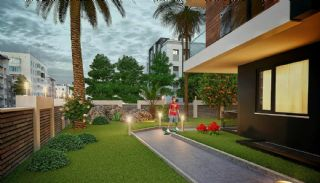 Centrally Apartments with Smart Home System in Antalya, Antalya / Center - video