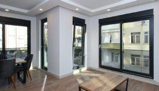 Centrale Appartementen Smart Home Systeem|Antalya, Interieur Foto-1