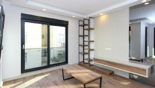 Centrale Appartementen Smart Home Systeem|Antalya, Interieur Foto-2