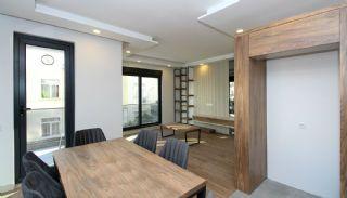 Centrale Appartementen Smart Home Systeem|Antalya, Interieur Foto-3