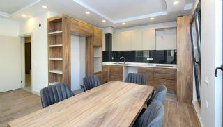 Centrale Appartementen Smart Home Systeem|Antalya, Interieur Foto-4