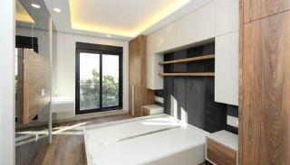 Centrale Appartementen Smart Home Systeem|Antalya, Interieur Foto-8