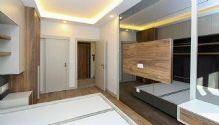Centrale Appartementen Smart Home Systeem|Antalya, Interieur Foto-9