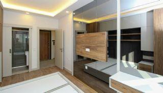Centrale Appartementen Smart Home Systeem|Antalya, Interieur Foto-10