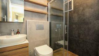 Centrale Appartementen Smart Home Systeem|Antalya, Interieur Foto-11