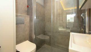 Centrale Appartementen Smart Home Systeem|Antalya, Interieur Foto-12