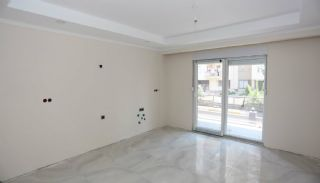 Twin Villas with Underfloor Heating System in Antalya, Construction Photos-7