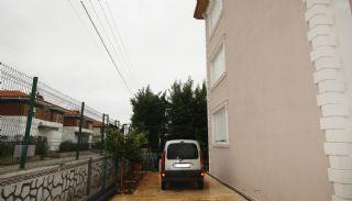 منازل جيدة محاطة بالطبيعة في أنطاليا دوسيملتي, انطاليا / دوشيمي الته - video