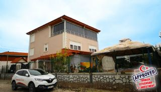 Well-Kept House Surrounded by Nature in Antalya Dosemealti, Antalya / Dosemealti