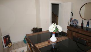 منازل جيدة محاطة بالطبيعة في أنطاليا دوسيملتي, تصاوير المبنى من الداخل-13