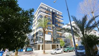 Luxury Flats Close to All Amenities in Antalya City Center, Antalya / Center - video