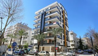 Luxury Flats Close to All Amenities in Antalya City Center, Antalya / Center
