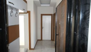 Key-Ready 2+1 Apartments with Separate Kitchen in Antalya, Interior Photos-1