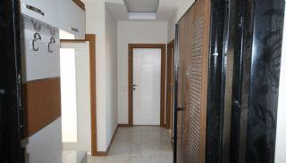 Fertige 2+1 Wohnungen mit Separater Küche in Antalya, Foto's Innenbereich-1
