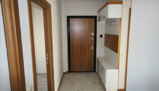 Key-Ready 2+1 Apartments with Separate Kitchen in Antalya, Interior Photos-2