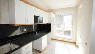 Key-Ready 2+1 Apartments with Separate Kitchen in Antalya, Interior Photos-3