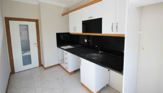 Key-Ready 2+1 Apartments with Separate Kitchen in Antalya, Interior Photos-5