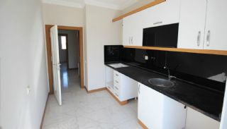 Key-Ready 2+1 Apartments with Separate Kitchen in Antalya, Interior Photos-6