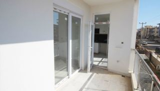 Key-Ready 2+1 Apartments with Separate Kitchen in Antalya, Interior Photos-7