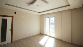 Key-Ready 2+1 Apartments with Separate Kitchen in Antalya, Interior Photos-9
