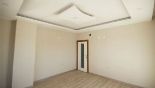 Key-Ready 2+1 Apartments with Separate Kitchen in Antalya, Interior Photos-10