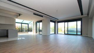 Ultra Geräumige Villen mit Smart Home-System in Konyaalti, Foto's Innenbereich-1