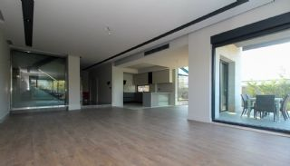 Ultra Geräumige Villen mit Smart Home-System in Konyaalti, Foto's Innenbereich-2
